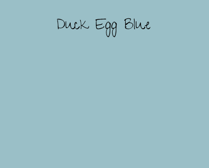 what color is duck egg blue   home safe